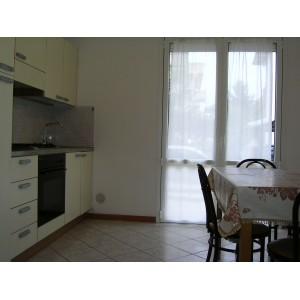 Appartamento Riccione ZEUS bilo