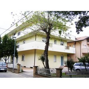 Apartment Riccione ZEUS