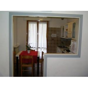 Apartment Riccione SOFIA